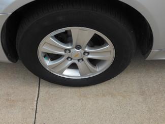 2013 Chevrolet Impala LS Clinton, Iowa 4