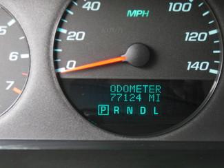 2013 Chevrolet Impala LS Clinton, Iowa 8