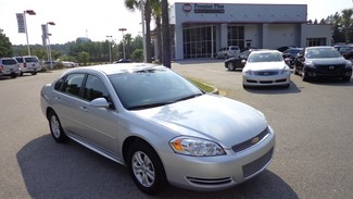 2013 Chevrolet Impala LS | Columbia, South Carolina | PREMIER PLUS MOTORS in columbia  sc  South Carolina