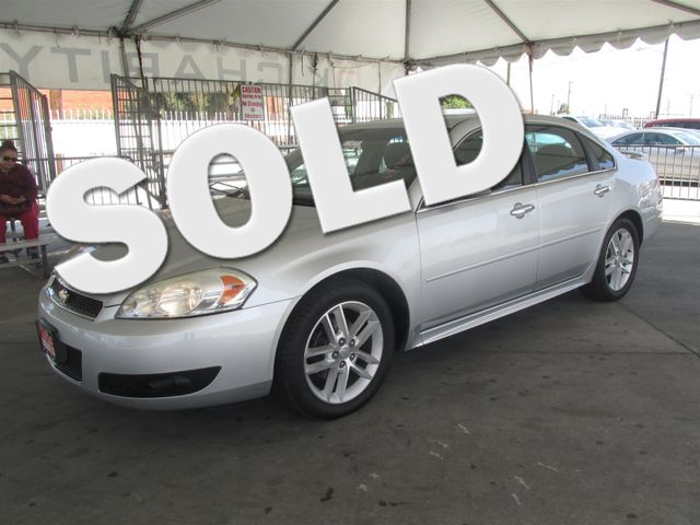 2013 Chevrolet Impala LTZ Please call or e-mail to check availability All of our vehicles are a