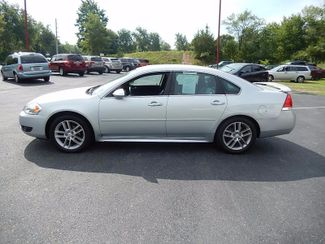 2013 Chevrolet Impala in Harrisonburg VA
