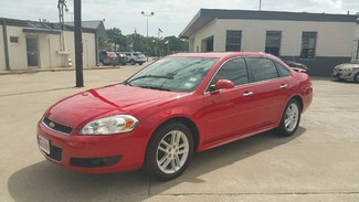 2013 Chevrolet Impala in Irving Texas