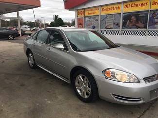 2013 Chevrolet Impala LT Kenner, Louisiana