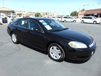 2013 Chevrolet Impala LT in Kingman Arizona