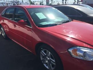 2013 Chevrolet Impala LT AUTOWORLD (702) 452-8488 Las Vegas, Nevada 1