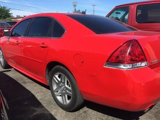 2013 Chevrolet Impala LT AUTOWORLD (702) 452-8488 Las Vegas, Nevada 3