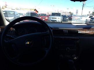 2013 Chevrolet Impala LTZ AUTOWORLD (702) 452-8488 Las Vegas, Nevada 4