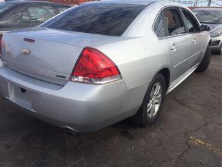 2013 Chevrolet Impala LS AUTOWORLD (702) 452-8488 Las Vegas, Nevada 3