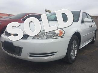 2013 Chevrolet Impala LS AUTOWORLD (702) 452-8488 Las Vegas, Nevada