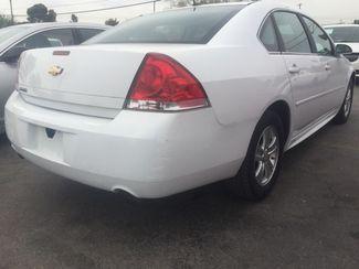 2013 Chevrolet Impala LS AUTOWORLD (702) 452-8488 Las Vegas, Nevada 2