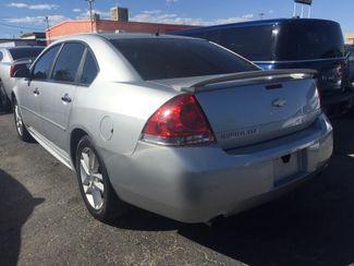 2013 Chevrolet Impala LTZ AUTOWORLD (702) 452-8488 Las Vegas, Nevada 2