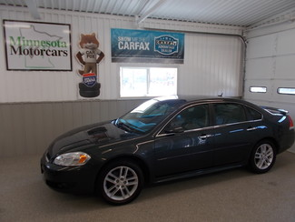 2013 Chevrolet Impala LTZ | Litchfield, MN | Minnesota Motorcars in Litchfield MN