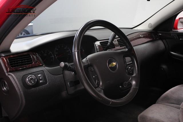 2013 Chevrolet Impala LT Merrillville, Indiana 9