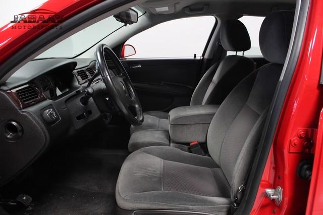 2013 Chevrolet Impala LT Merrillville, Indiana 10