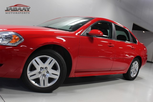 2013 Chevrolet Impala LT Merrillville, Indiana 26