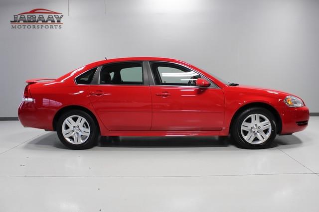 2013 Chevrolet Impala LT Merrillville, Indiana 5