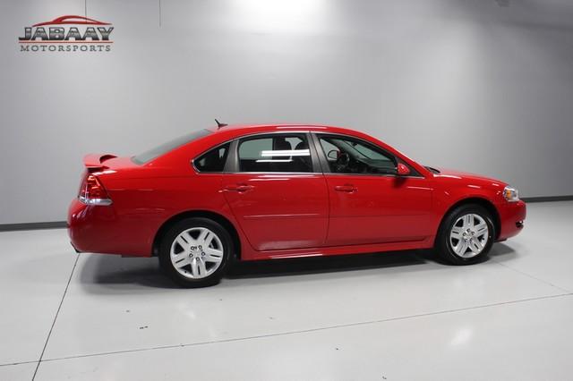 2013 Chevrolet Impala LT Merrillville, Indiana 36