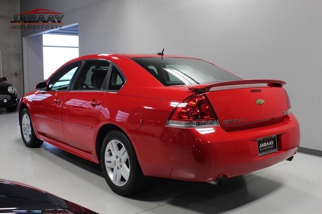 2013 Chevrolet Impala LT Merrillville, Indiana 2
