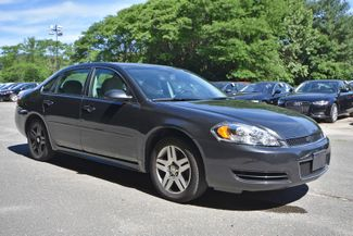 2013 Chevrolet Impala LT Naugatuck, Connecticut 5