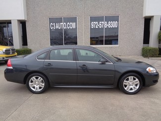 2013 Chevrolet Impala LT in Plano Texas