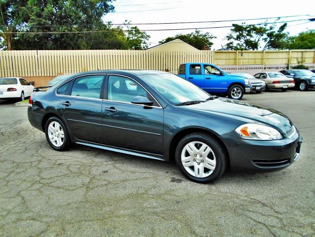 2013 Chevrolet Impala LT Limited warranty included to assure your worry-free purchase AutoCheck r