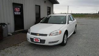 2013 Chevrolet Impala LS Walnut Ridge, AR