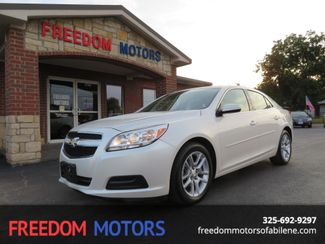 2013 Chevrolet Malibu ECO | Abilene, Texas | Freedom Motors  in Abilene,Tx Texas