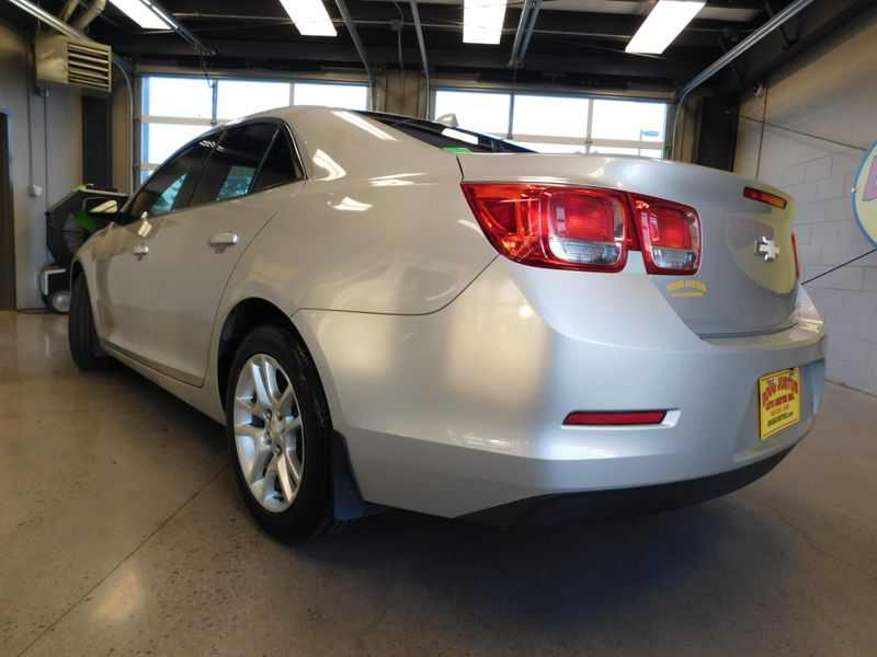 2013 Chevrolet Malibu ECO  city TN  Doug Justus Auto Center Inc  in Airport Motor Mile ( Metro Knoxville ), TN