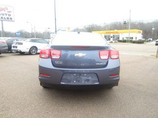 2013 Chevrolet Malibu LT Batesville, Mississippi 5