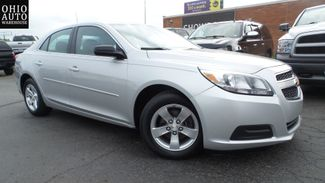 2013 Chevrolet Malibu LS 34MPG Clean Carfax We Finance | Canton, Ohio | Ohio Auto Warehouse LLC in  Ohio