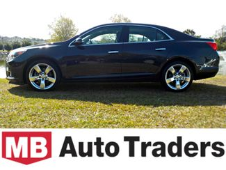 2013 Chevrolet Malibu LTZ  city SC  Myrtle Beach Auto Traders  in Conway, SC