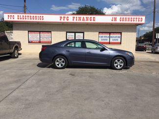 2013 Chevrolet Malibu LS Devine, Texas 2