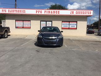 2013 Chevrolet Malibu LS Devine, Texas 3