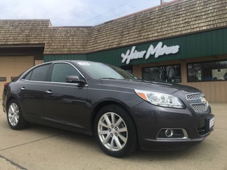 2013 Chevrolet Malibu LTZ in Dickinson, ND