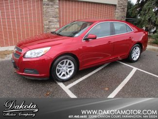 2013 Chevrolet Malibu ECO Farmington, Minnesota