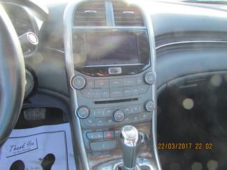 2013 Chevrolet Malibu LTZ Fremont, Ohio 1