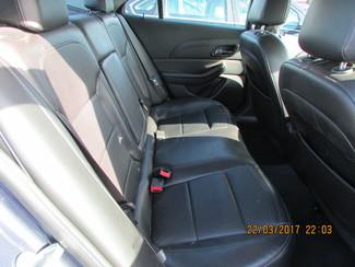 2013 Chevrolet Malibu LTZ Fremont, Ohio 12