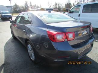 2013 Chevrolet Malibu LTZ Fremont, Ohio 7