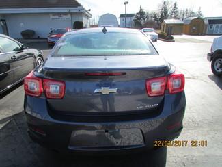 2013 Chevrolet Malibu LTZ Fremont, Ohio 6