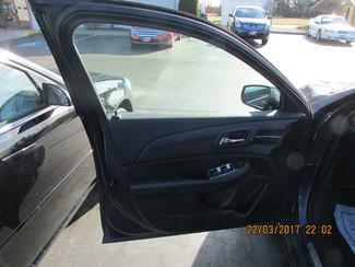 2013 Chevrolet Malibu LTZ Fremont, Ohio 3