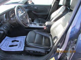 2013 Chevrolet Malibu LTZ Fremont, Ohio 13