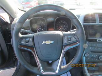 2013 Chevrolet Malibu LTZ Fremont, Ohio 2