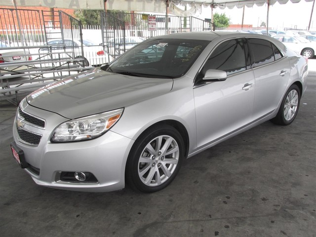 2013 Chevrolet Malibu LT Please call or e-mail to check availability All of our vehicles are av