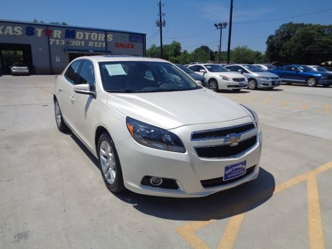 2013 Chevrolet Malibu ECO in Houston