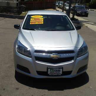 2013 Chevrolet Malibu LS Imperial Beach, California