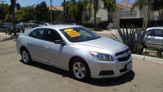 2013 Chevrolet Malibu LS Imperial Beach, California