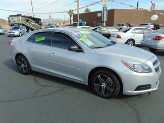 2013 Chevrolet Malibu LS | Kingman, Arizona | 66 Auto Sales in Kingman | Mohave | Bullhead City Arizona