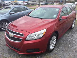 2013 Chevrolet Malibu in Lake Charles, Louisiana