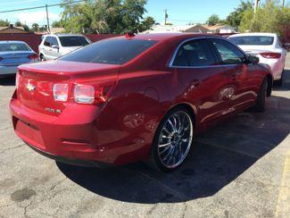"2013 Chevrolet Malibu ECO 22"" WHEELS!! AUTOWORLD (702) 452-8488 Las Vegas, Nevada 2"