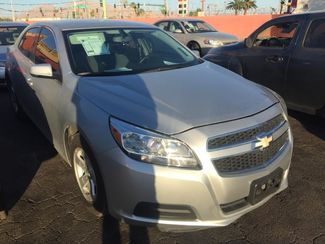 2013 Chevrolet Malibu LT AUTOWORLD (702) 452-8488 Las Vegas, Nevada 1